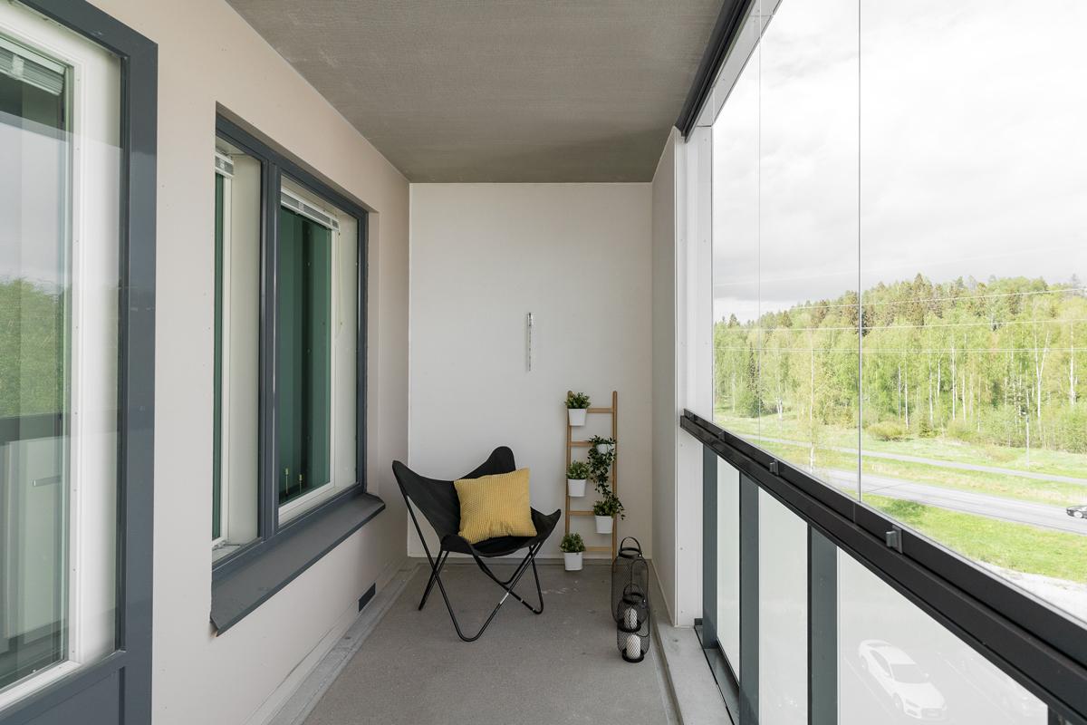 Asunto Oy Saunalahden Vinssi, asunto A20 kuva 9   myytävät asunnot Espoo