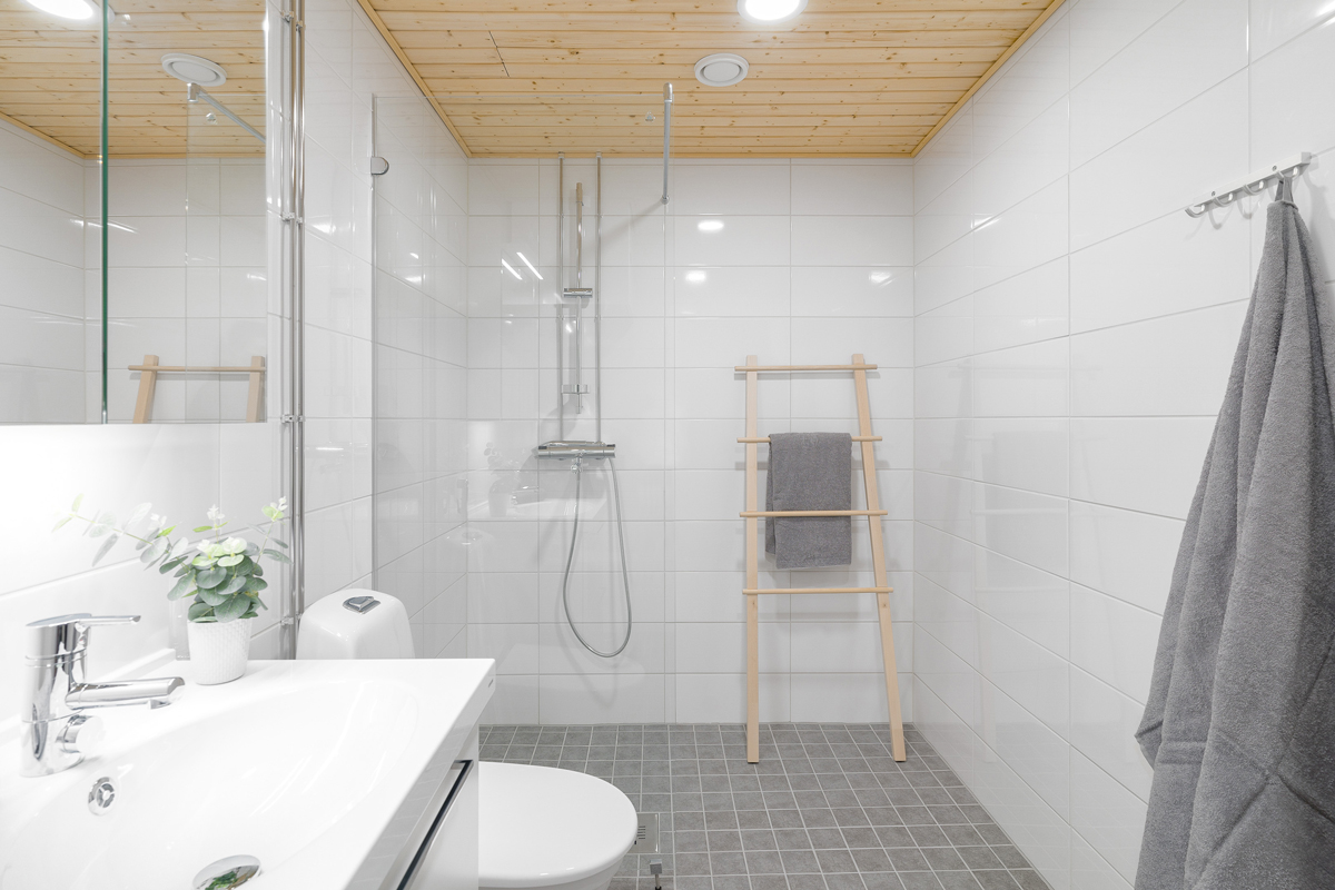 Asunto Oy Saunalahden Vinssi, asunto A20 kuva 15   myytävät asunnot Espoo