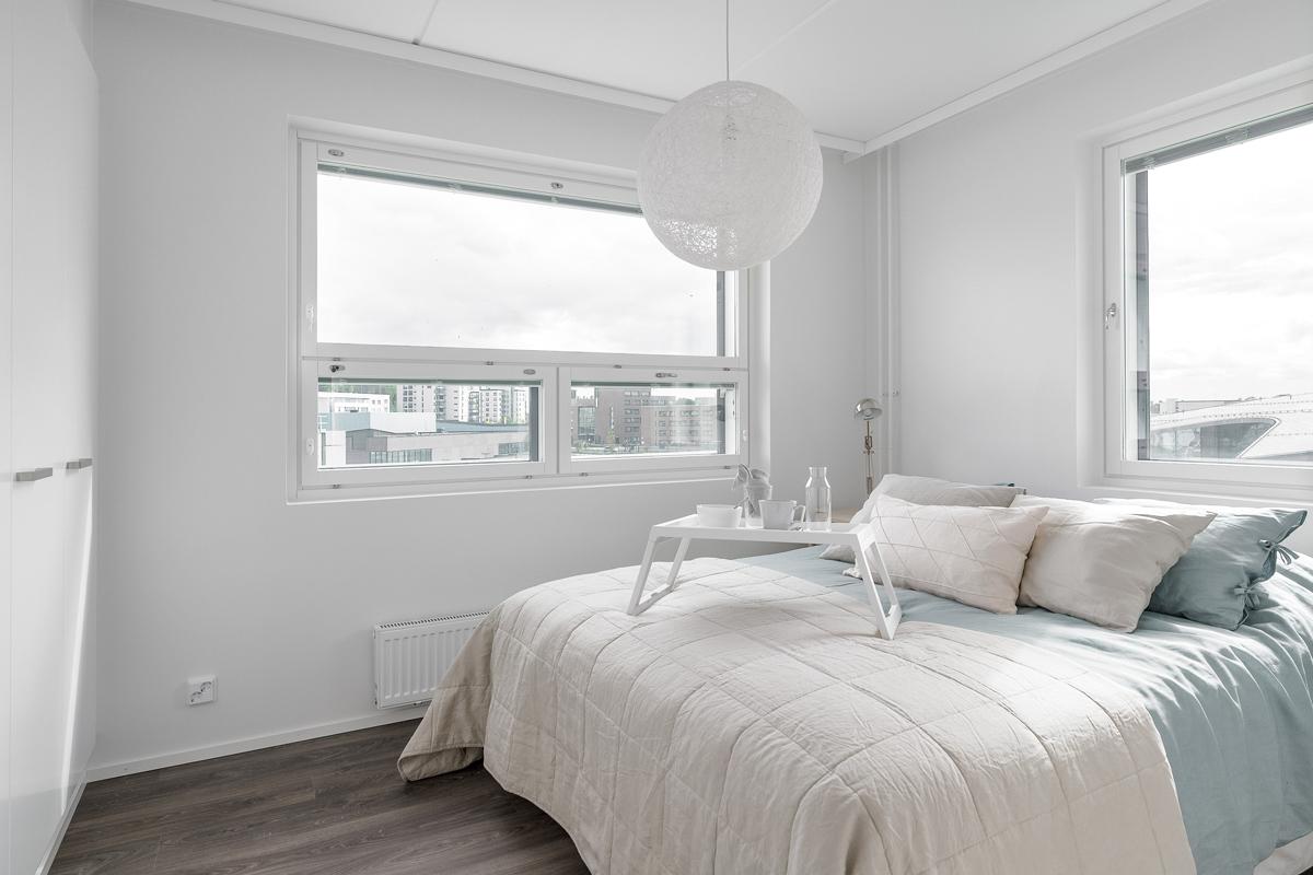 Asunto Oy Saunalahden Vinssi, asunto A22 kuva 6   myytävät asunnot Espoo