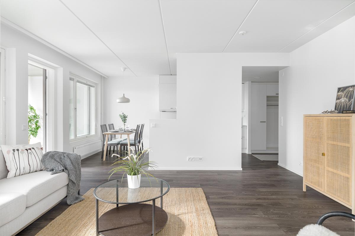Asunto Oy Saunalahden Vinssi, asunto A22 kuva 9   myytävät asunnot Espoo