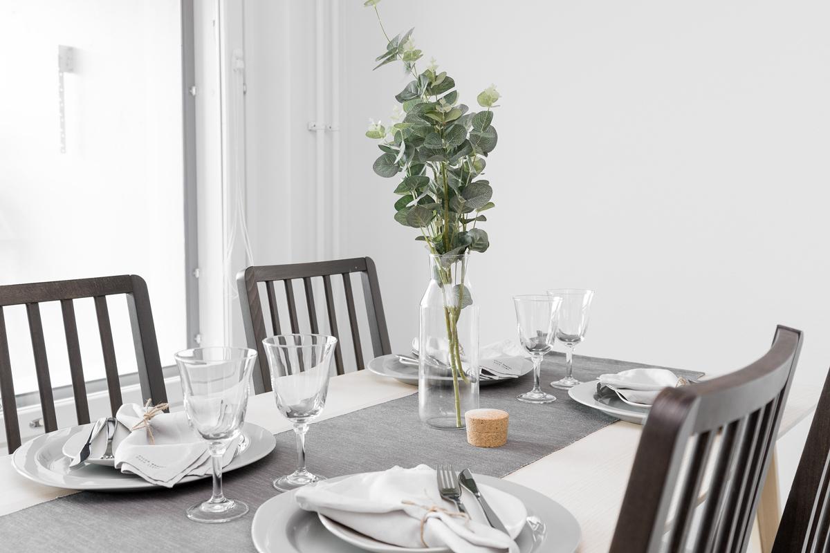 Asunto Oy Saunalahden Vinssi, asunto A22 kuva 10   myytävät asunnot Espoo