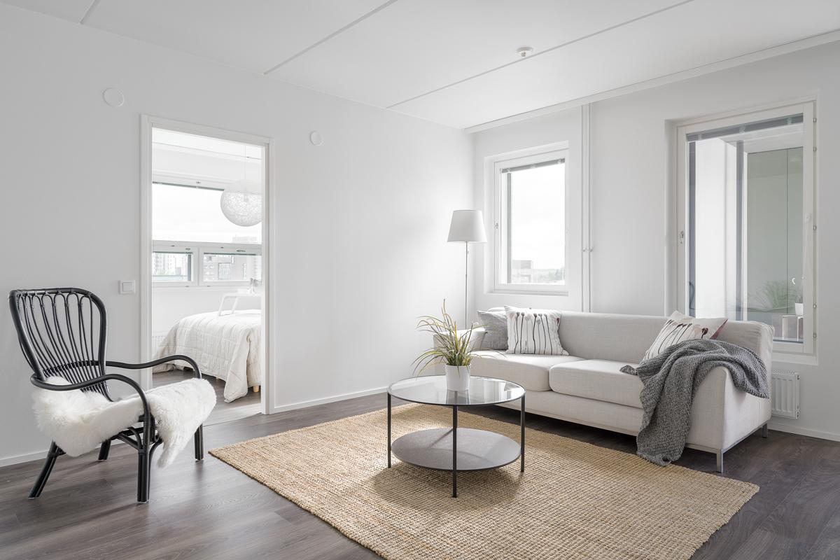 Asunto Oy Saunalahden Vinssi, asunto A22 kuva 12   myytävät asunnot Espoo