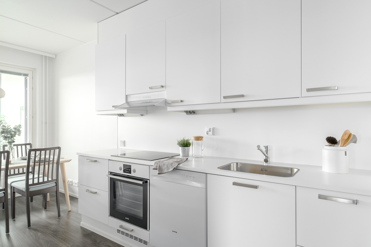 Asunto Oy Saunalahden Vinssi, asunto A22 kuva 13   myytävät asunnot Espoo