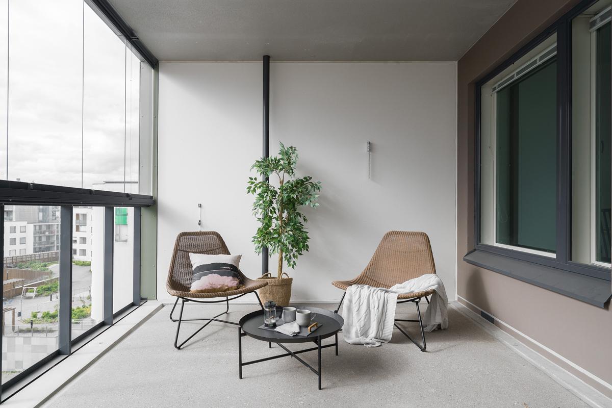 Asunto Oy Saunalahden Vinssi, asunto A22 kuva 16   myytävät asunnot Espoo