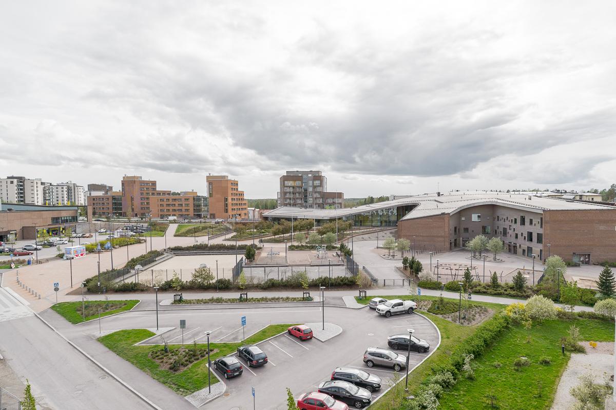 Asunto Oy Saunalahden Vinssi, asunto A22 kuva 21   myytävät asunnot Espoo