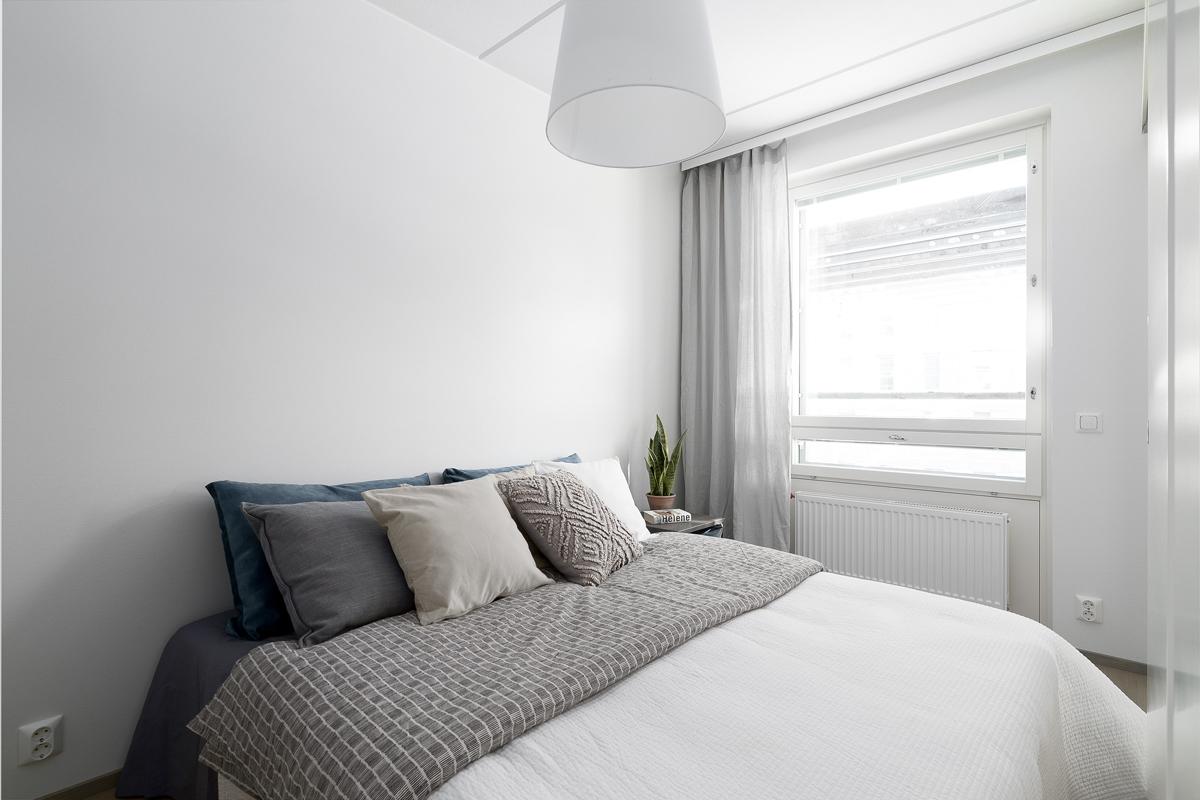 Asunto Oy Piispanportin Sointu, asunto B38 kuva 4 | myytävät asunnot Espoo