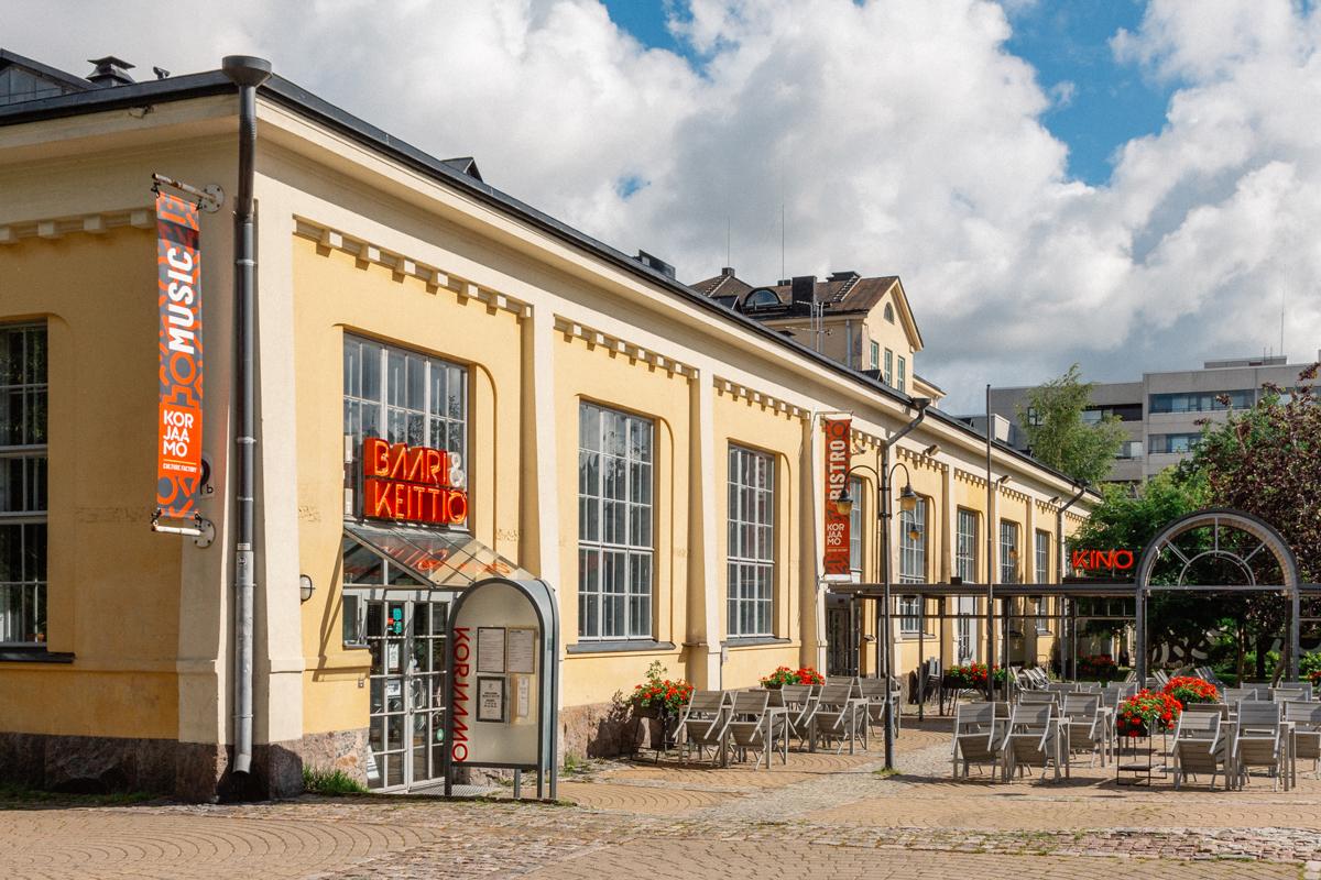 Asunto Oy Töölön Castellum, asunto C46 kuva 12 | myytävät asunnot Helsinki